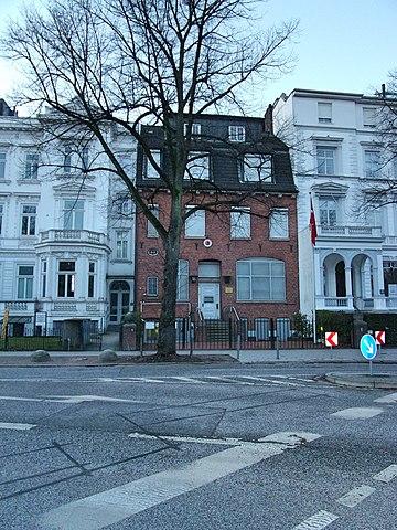 türkisch konsulat hamburg