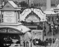 Tesla polyphase exhibit at 1893 worlds fair.png
