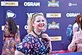 Tetiana Gosteva Red Carpet Kyiv 2017.jpg