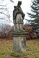 Tevel, Nepomuki Szent János-szobor 2020 01.jpg