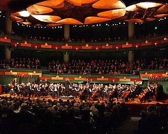 Nestor Bottino - Image: Texas A&M University Corpus Christi Performing Arts Center 2