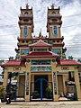 Thánh Thất Dương Đông,Tòa Thánh tây Ninh,Phú Quốc, Kiên Giang Việt nam - panoramio.jpg