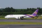 Thai Airways, Boeing 787-8, HS-TQB (19970006408).jpg