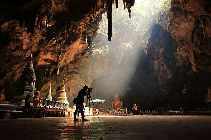 File:Tham Khao Luang Cave.jpg