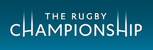 The Rugby Championship - Image: The Rugby Championship logo