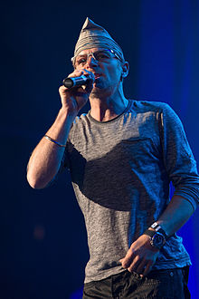 The Bad Powells ESC2015 Eurovision Village 16 Thomas Forstner.jpg