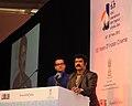 The Chief Guest, Actor Shri Nandamuri Balkrishna addressing at the closing ceremony of the 43rd International Film Festival of India (IFFI-2012), in Panaji, Goa on November 30, 2012.jpg