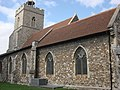 The Church of St Mary, Wivenhoe 4.JPG