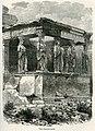 The Erechtheum - Mahaffy John Pentland - 1890.jpg