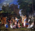 The Feast of the Gods-1514 1529-Giovanni Bellini and Titian.jpg