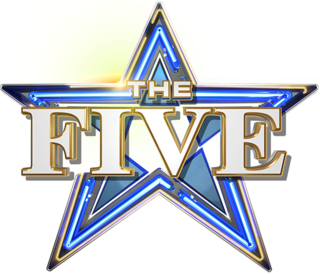 <i>The Five</i> (talk show) American panel talk television series