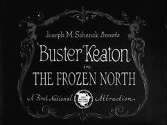 File:The Frozen North (1922).webm