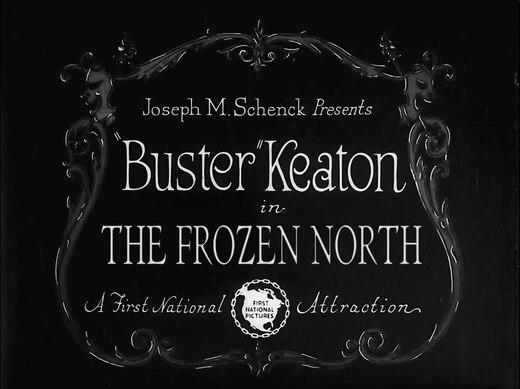 File:The Frozen North (1922).webm