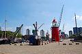 The Harbour Museum (Port of Rotterdam) - panoramio.jpg