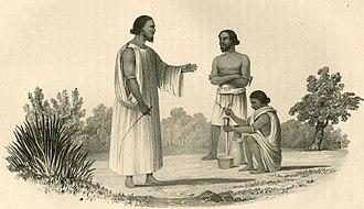 Hasania tribe - hassania tribe in 19th century