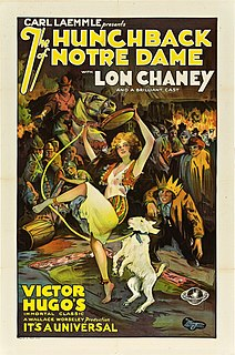 1923 film directed by Wallace Worsley
