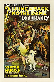 The Hunchback of Notre Dame - poster 1923.jpg