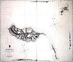 The Islands of Madeira Porto Santo and Dezertas. Surveyed by Captain ATE Vidal RN in HMS Styx 1843.jpg