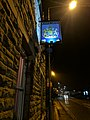 The Kings Arms, Ratcliffe Gate, Mansfield (Pub Sign) (1).jpg