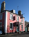 The Kings Arms, Tring - geograph.org.uk - 1606328.jpg
