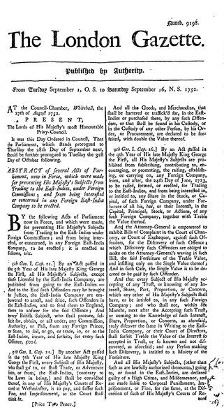 File:The London Gazette 9198.djvu