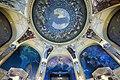 The Municipal House (Obecni Dum) ceiling, Prague - 8906.jpg