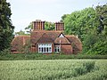 The Old Rectory, Ayot St. Peter (geograph 2038452).jpg