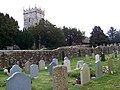 The Parish Church of St Mary the Virgin, Puddletown - geograph.org.uk - 1179021.jpg