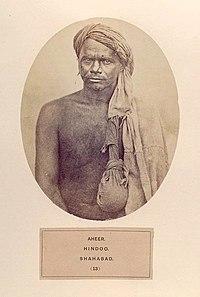 Народ Индии 1868 Aheer.jpg