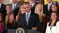 File:The President Honors the U.S. Women's National Soccer Team.webm