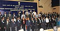The Prime Minister, Dr. Manmohan Singh with the Prime Minister's Shram Awardees for the years 2005, 2006 and 2007, at a function, in New Delhi on September 15, 2010 (1).jpg