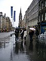 The Royal Mile Edinburgh - geograph.org.uk - 1597376.jpg