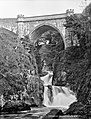 The Waterfall, Poulaphouca, Co. Wicklow (24185593477).jpg