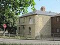 The Wharf House - geograph.org.uk - 1391049.jpg