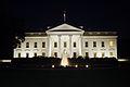 The White House at night, 2011.jpg