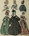 The World of fashion and continental feuilletons (1836) (14762112646).jpg