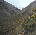 The coast path at Heddon's Mouth - geograph.org.uk - 480401.jpg