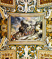 The miracle of Saint Peter Murano hermit in the maps room of the Vatican Museums.jpg