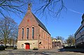 The so called Eglise Wallone at Arnhem (a French speaking protestant church) - panoramio.jpg