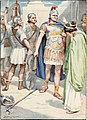 The story of Rome, from the earliest times to the death of Augustus, told to boys and girls (1912) (14753195335).jpg