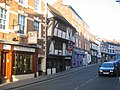 The street called Mardol, Shrewsbury - geograph.org.uk - 93675.jpg