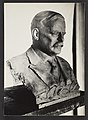 Theodore Roosevelt bust, facing right LCCN2013651089.jpg