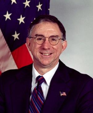 Theodore Kassinger - Theodore W. Kassinger