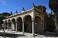 Thessaloniki, Kloster Vlatadon (Μονή των Βλατάδων) (14. Jhdt.) (47854652501).jpg