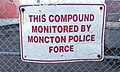This compound monitored by Moncton police force (40263514334).jpg
