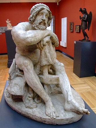 Hermann Ernst Freund - Image: Thor (1829) by H. E. Freund