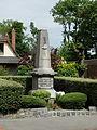 Tilloy-lès-Mofflaines - Monument aux morts.JPG