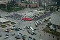 Tirana street demonstration (6828217859).jpg