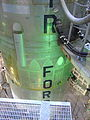 Titan II missile in the Titan Missile Museum (2).jpg