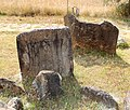 Tiya, parco delle stele, secondo gruppo, stele databili all'xi-xii secolo circa 19.jpg
